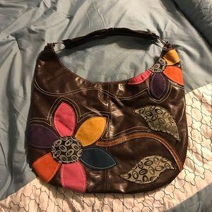 Chateau Shoulder Bag